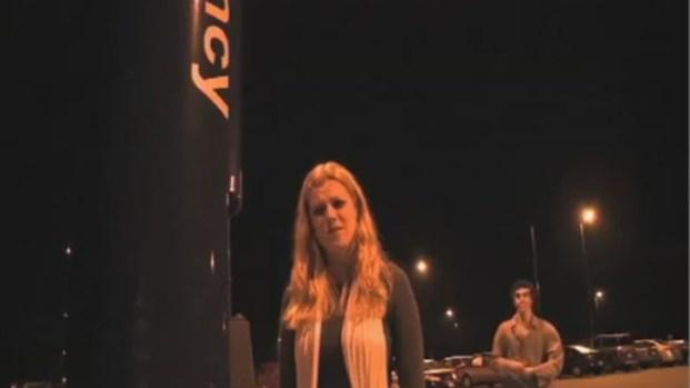 [HAR] UConn Students Protest Video