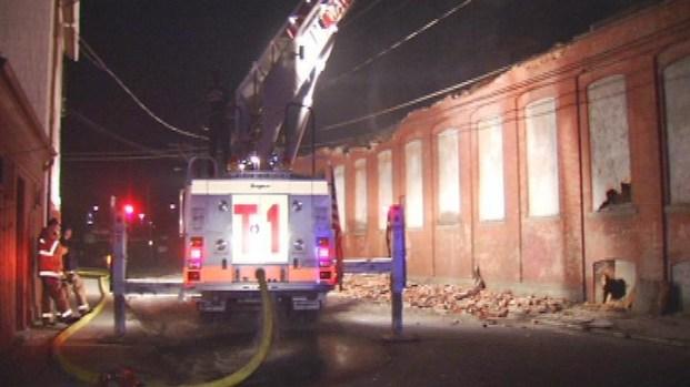 [HAR] Waterbury Inferno Still Burning