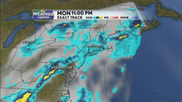 [HAR] Weather Video Forecast, Midday, May 16, 2011