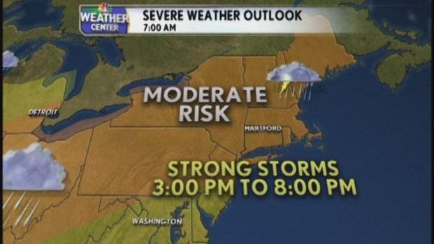 [HAR] Daytime forecast for Thursday June 9, 2011