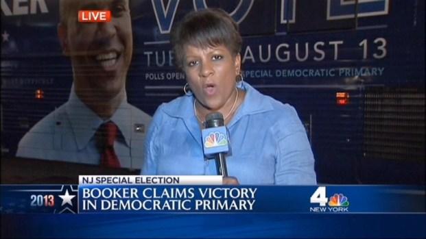 [NY] Booker, Lonegan Win NJ Special US Primaries