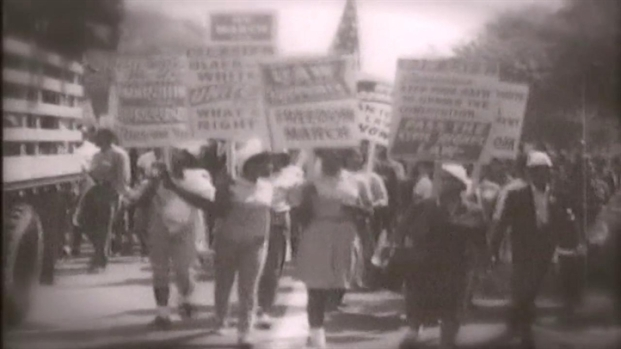 [DC] Reporter Shares March on Washington Experience 50 Years Later
