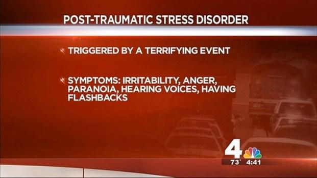 [DC] Navy Yard Gunman Suffering from PTSD