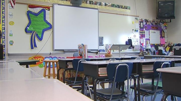 [HAR] More Trouble For Principal Accused of Cheating
