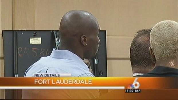 [MI] Former NFL Star Chad Johnson Gets 30 Days in Jail