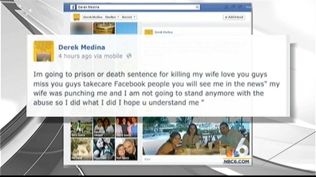 [MI] Man Charged With First-Degree Murder After Posting Photo of Wife's Body