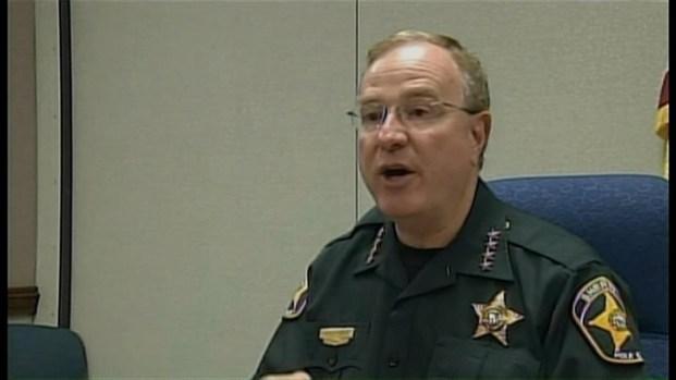 [MI] Florida Pastor Terry Jones Doused Qurans With Kerosene Before Arrest: Polk County Sheriff