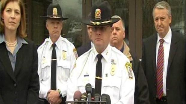 [HAR] Police Address Massive Search