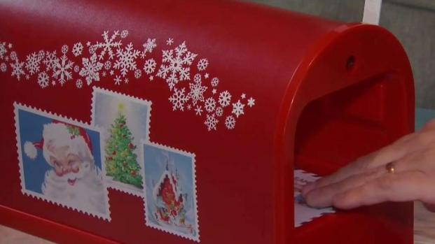 Walmart Selling Christmas Creation by Wallingford Inventor
