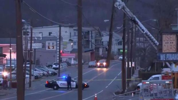 [HAR] Waterbury Police Investigating Homicide After Finding Teen After Crash