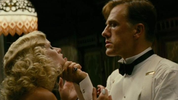 "[NATL] ""Water for Elephants"""
