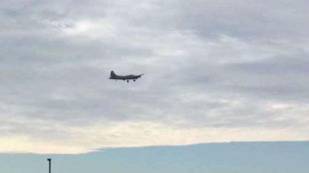 [HAR] Witnesses Describe Moments Before Plane Crashed at Bradley