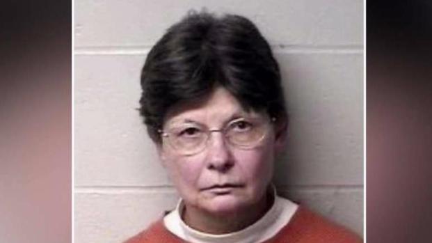 [HAR] Woman Accused of Murdering Doctor Husband in Burlington