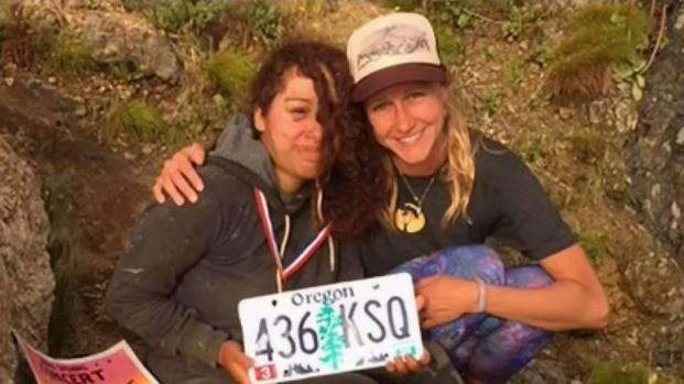 [NATL BAY] Woman Survived 7 Days After Driving Off California Coast
