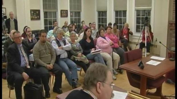 [HAR] Woodbridge Residents Fight Gun Shop