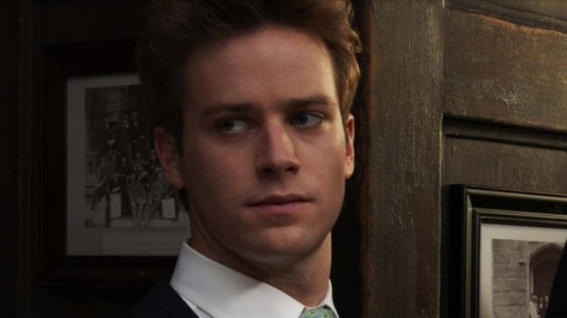 Casting Call: Armie Hammer Is the Lone Ranger, Michelle Williams is The Good Witch of the North
