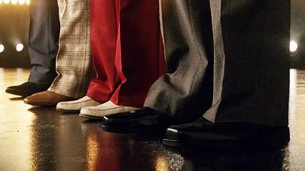 Pics ' Posters: Ron Burgundy  Returns, Mila Kunis Back to the '70s & Rachel McAdams Goes Femme Fatale