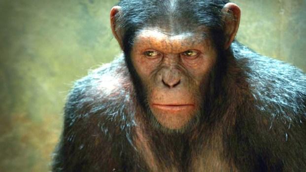"[NATL] Franco, Serkis Talk ""Planet of the Apes"""