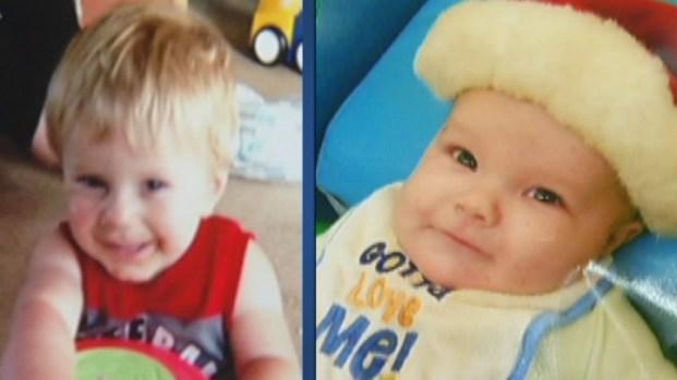 [HAR] Children, Grandmother Died of Gunshot Wounds: Police