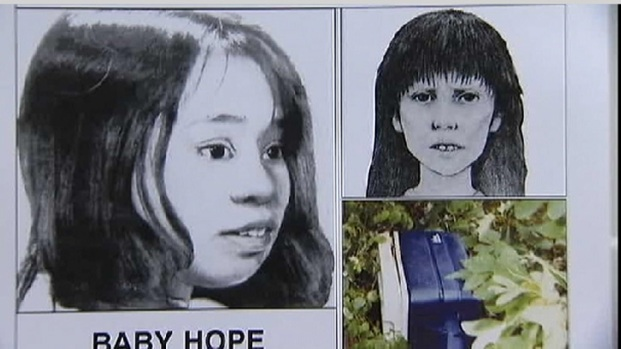 [NY] Baby Hope's Mother Identified, Investigators Say
