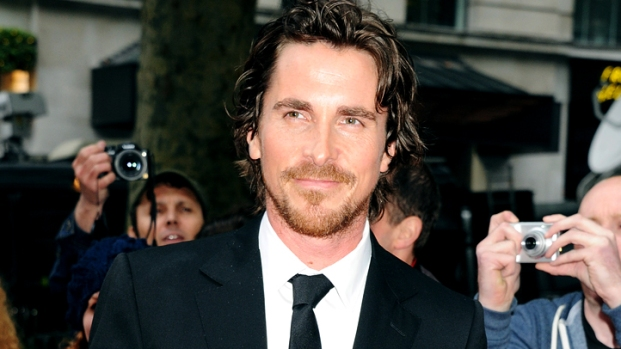 "[NBCAH] Christian Bale: ""Honor"" to Play Batman"