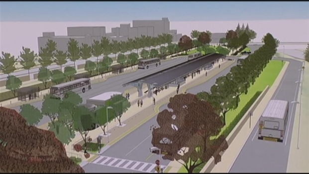 [HAR] New Britain To Hartford Busway Battle