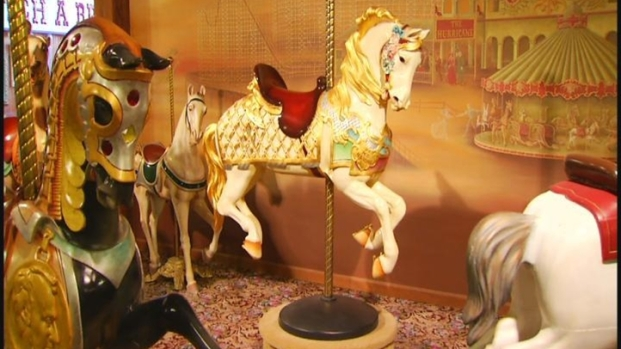 [HAR] This Weekend:  Carousel Museum