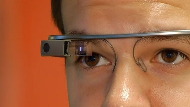 [CHI] Chicagoan Among First to Test Google Glass