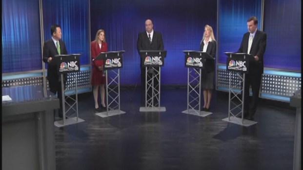 [HAR] Strange Moment in Senate Debate