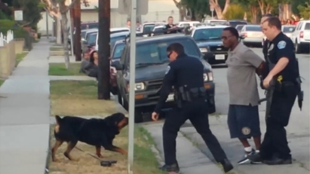 [LA] Family Speaks Out About Dog Killed by Police