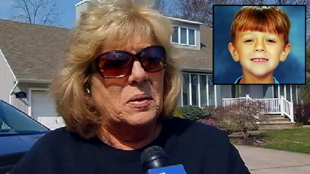 [NY] Grandmother of NJ Boy Killed in Shooting Angry at Neighbor's Family