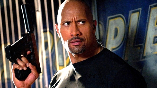 "[NATL] Dwayne Johnson: ""G.I. Joe: Retaliation"" a Dream Come True"