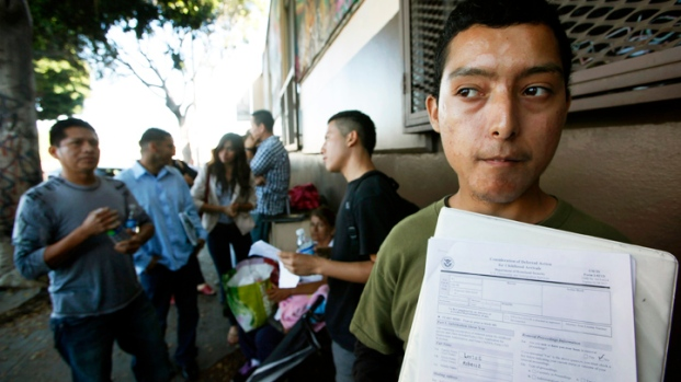 "Immigration ""DREAM Act"" Like Protections in Effect"