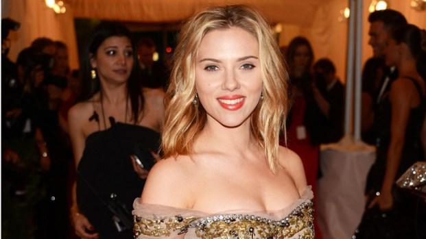 Scarlett Johansson Unloads L.A. Condo