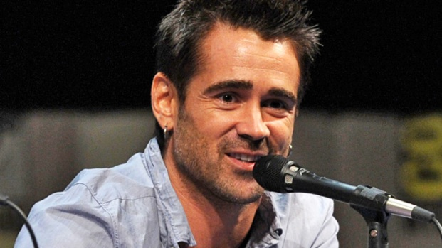 "[NBCAH] Colin Farrell & Craig Gillespie on ""Fright Night"""