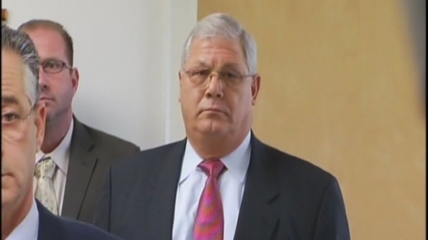 [HAR] East Haven Police Chief Steps Down
