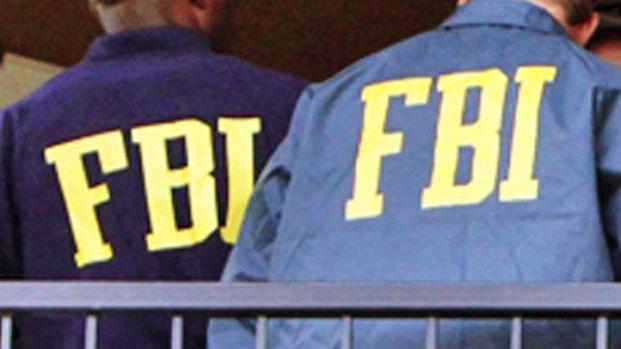 [DGO]FBI Sweeps Homes in SoCal