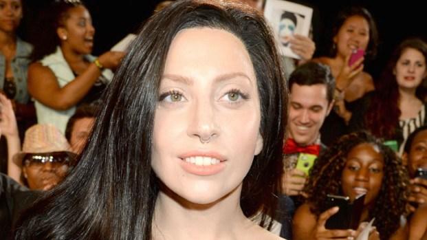 [NATL] Lady Gaga Talks New Album