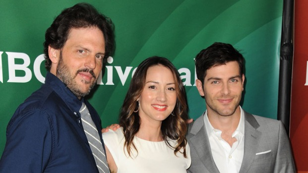 """[NBCAH] """"Grimm"""" Cast Reveals Finale Secrets"""