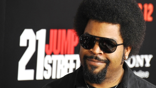 "[NBCAH] Ice Cube: Was Johnny Depp's ""21 Jump Street"" Cameo a Surprise?"