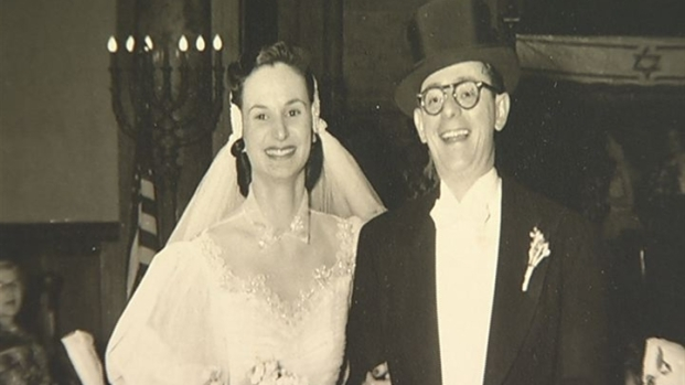 [HAR] Couple Celebrates 60th Anniversary in Style