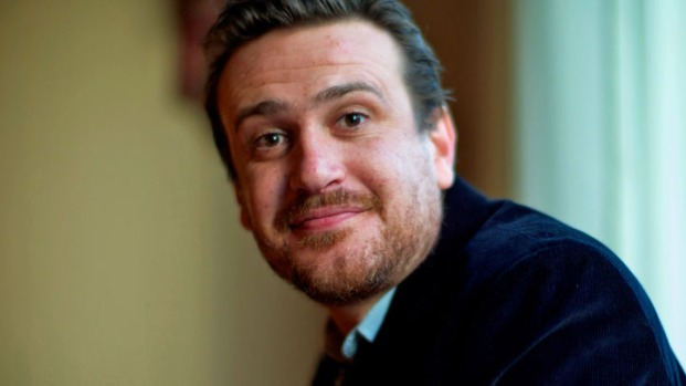 """[NATL] Jason Segel """"Happy"""" to Be Dating Michelle Williams"""