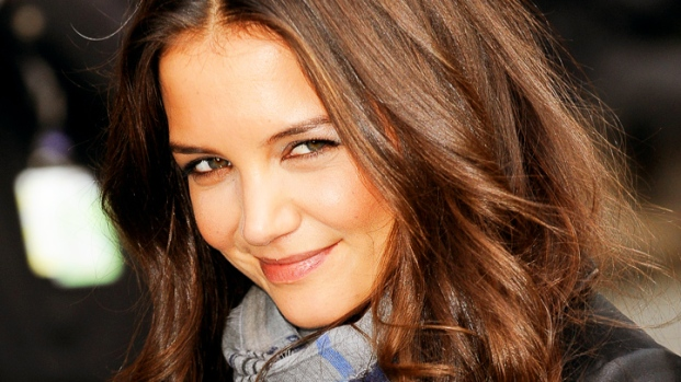 [NATL] Style-logue: Katie Holmes