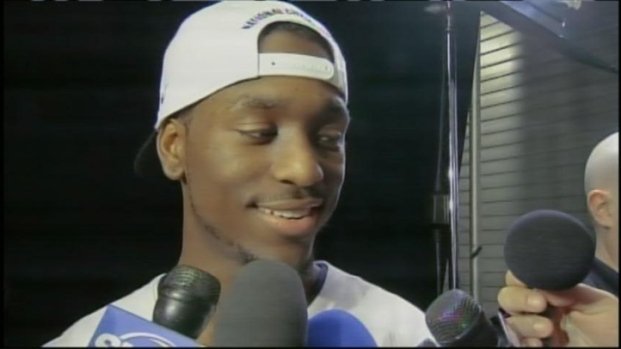 """[HAR] Kemba: """"I'm Going to Miss Being Around These Guys"""""""