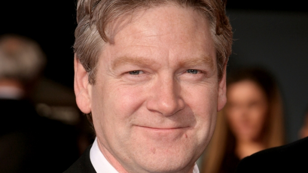 "Kenneth Branagh: Directing ""Thor"" was a ""Big, Big Thrill"""