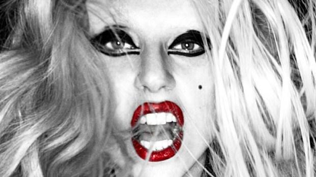 "[NBCAH] Lady Gaga on ""Born This Way"" Album"