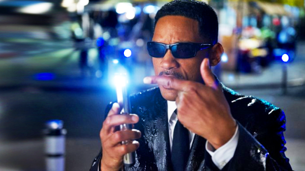 "[FREEL] Will Smith on How They Made ""Men in Black 3"""