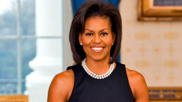 [FREEL] The First Lady of American Fashion