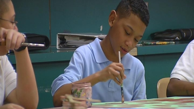 [HAR] Collaboration Colors New Britain School Community