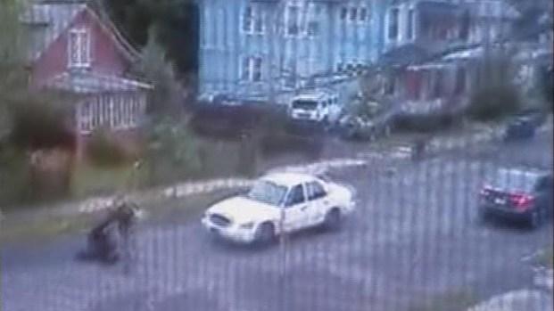 [HAR] Police Brutality Investigation